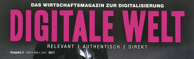 Coverauszug der Ausgabe 2/2017
